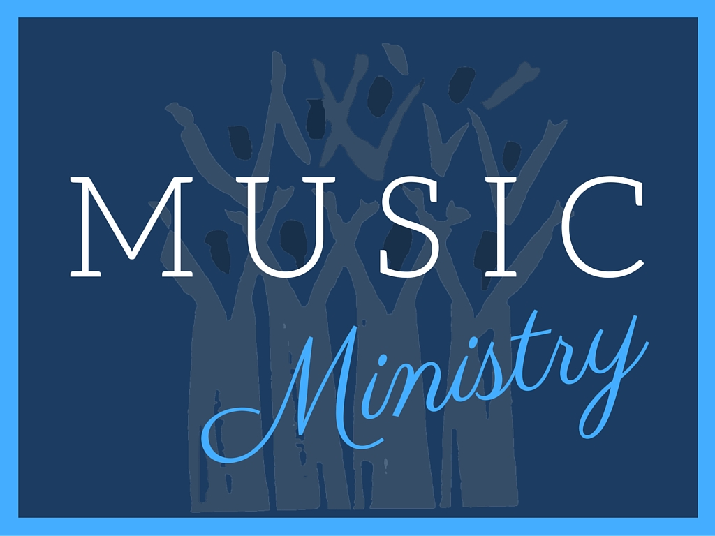 Music Ministry Logo First United Methodist Church Of Santa Monica