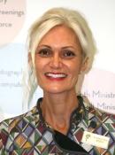 Christina Eddy