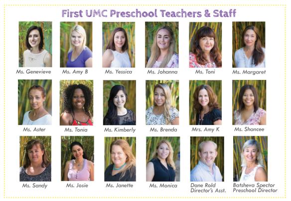 2016-preschool-staff
