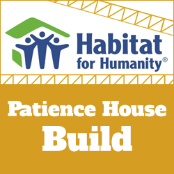 Click here for Habitat for Humanity updates