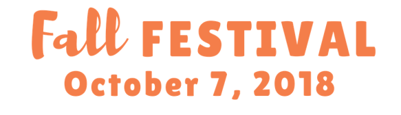 Fall Festival leaderboard